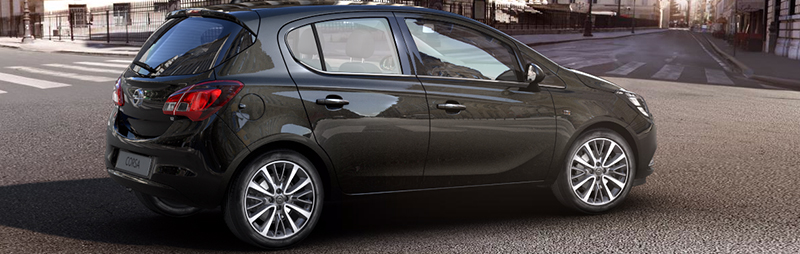 promotion opel corsa play europ 39 auto calais. Black Bedroom Furniture Sets. Home Design Ideas