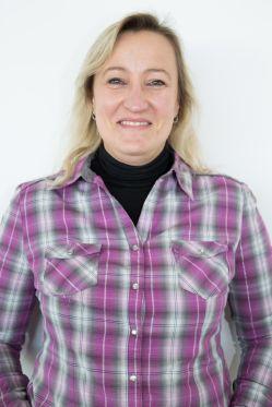 Cathy MARC