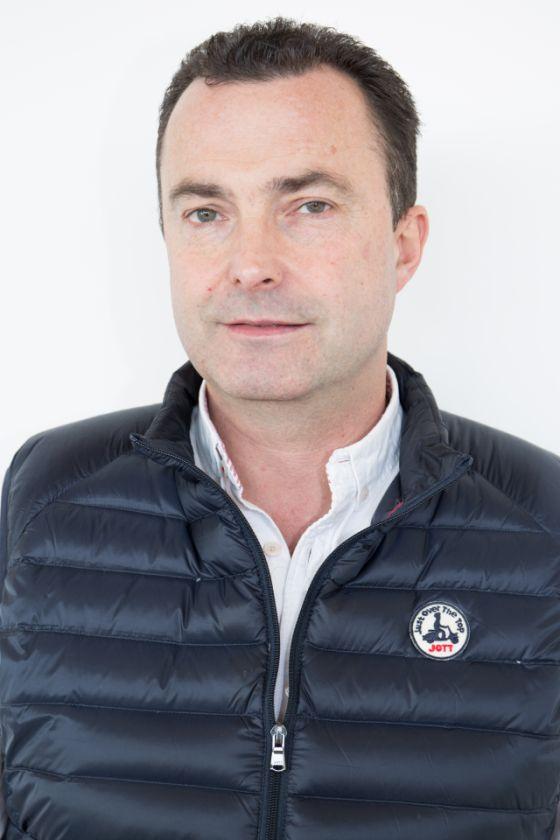 Jean-Luc DEBOVE
